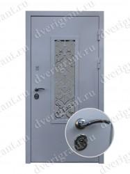 Входная дверь на заказ 10-76