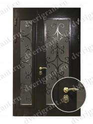 Входная дверь на заказ 10-80