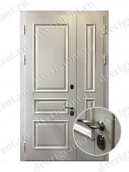 Входная дверь на заказ 10-81