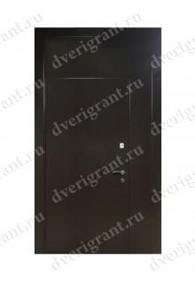 Нестандартная входная дверь на заказ 10-89