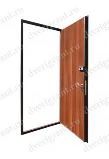 Входная металлическая дверь - 13-007