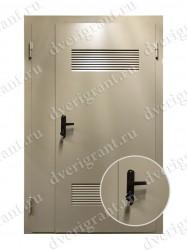 Входная металлическая дверь - 13-009