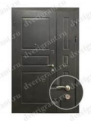 Входная металлическая дверь - 13-014