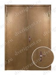 Нестандартная дверь - модель 14-021
