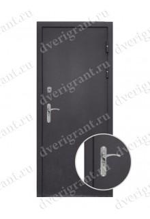 Металлическая дверь - модель - 15-00