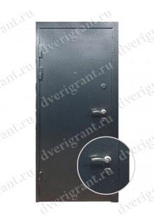 Металлическая дверь - модель - 15-04