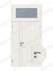 Металлическая дверь - 15-23