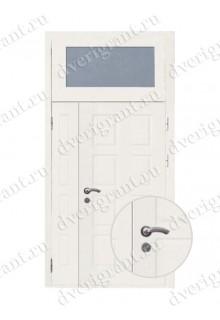 Металлическая дверь - модель - 15-23