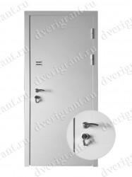 Металлическая дверь - 15-20