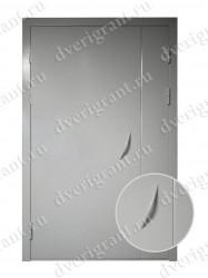 Металлическая дверь - 16-005