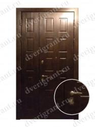 Дверь в квартиру для старого фонда - модель 17-031
