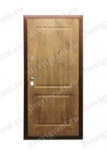 Металлическая дверь - модель - 17-032