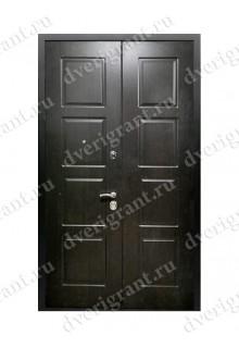 Металлическая дверь - модель - 17-034