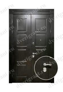 Металлическая входная дверь в квартиру для старого фонда - модель 17-034