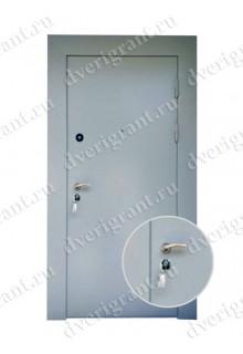 Металлическая дверь - модель - 18-014