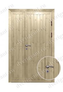 Металлическая дверь - модель - 18-021