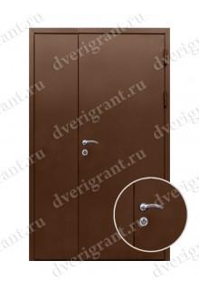 Металлическая дверь - модель - 18-026