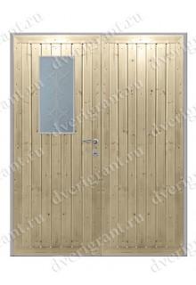 Металлическая дверь - модель - 18-027