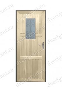 Металлическая дверь - модель - 18-031