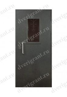 Металлическая дверь - модель - 19-015