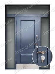 Металлическая дверь - 19-016