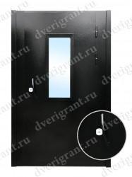 Металлическая дверь - 15-13
