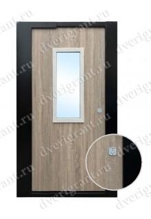 Металлическая дверь - модель - 15-13