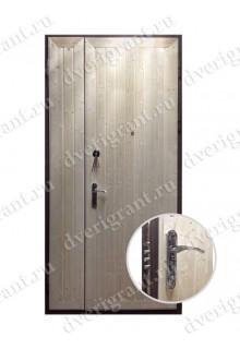 Металлическая дверь - 20-004