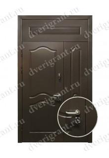 Металлическая дверь - модель - 20-005