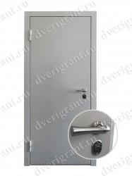 Металлическая дверь - 15-16