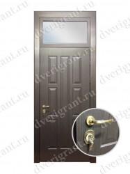 Металлическая дверь - 20-008