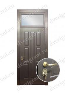 Металлическая дверь - модель - 20-008