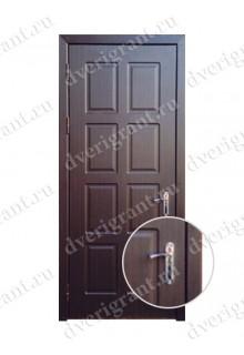 Металлическая дверь - модель - 20-014
