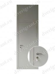 Металлическая дверь - 20-015