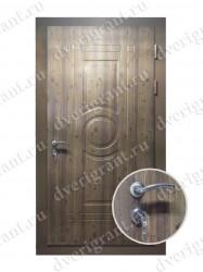 Входная дверь на заказ - модель 22-003