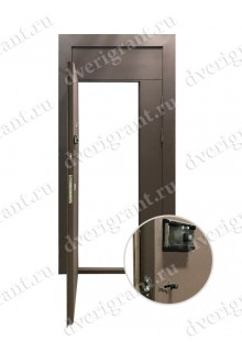 Металлическая дверь - модель - 22-006