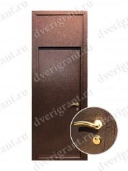 Входная дверь на заказ - модель 22-008