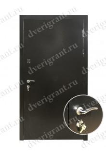 Металлическая дверь - модель - 22-010