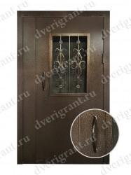Входная дверь на заказ - модель 22-011