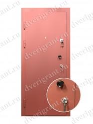 Входная дверь на заказ - модель 22-014