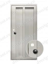 Входная дверь на заказ - модель 22-017