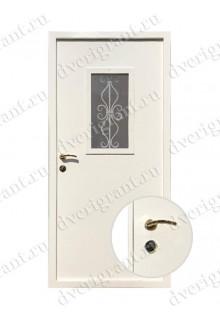 Металлическая дверь 22-034