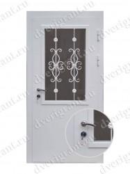 Входная дверь на заказ 22-035