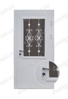 Металлическая дверь 22-035