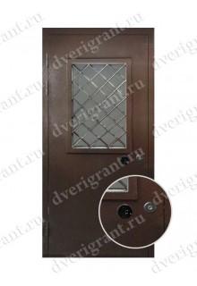 Металлическая дверь 22-036