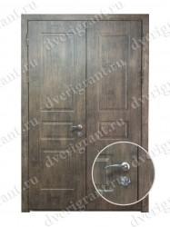 Входная дверь на заказ 22-037