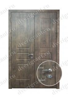 Металлическая дверь 22-037