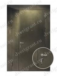 Входная дверь на заказ 22-038