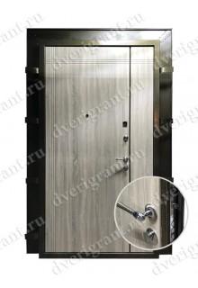 Металлическая дверь 22-038