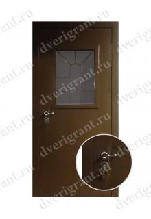 Металлическая дверь 22-039